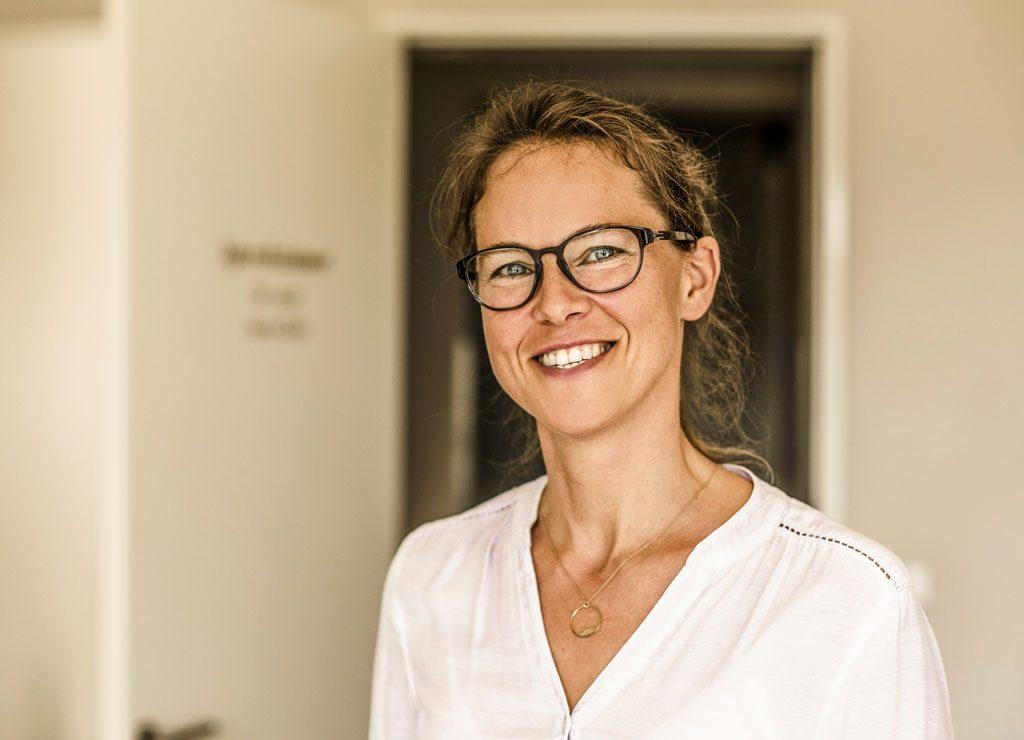 Dr. Anne Otto